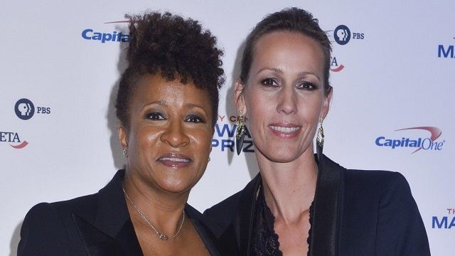 Alex Sykes – Bio, Age, Kids, Facts About Wanda Sykes Wife
