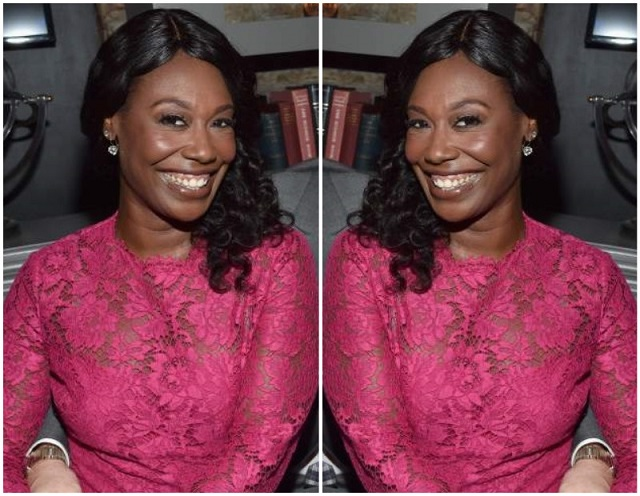Nia Renee Hill Age Wiki Facts About Bill Burr S Wife