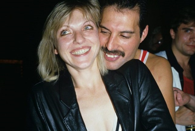 Mary Austin, Freddie Mercury's Wife – Bio, Wiki, Children