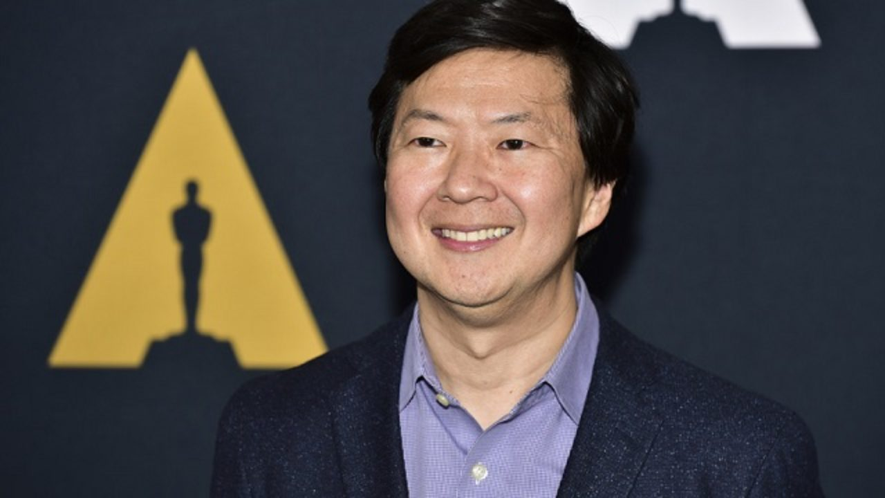 Is Ken Jeong Gay Or Does He Have A Wife Here Are Facts About His Height Kids Net Worth