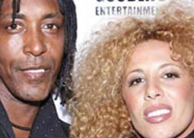Ronnie and Afida Turner