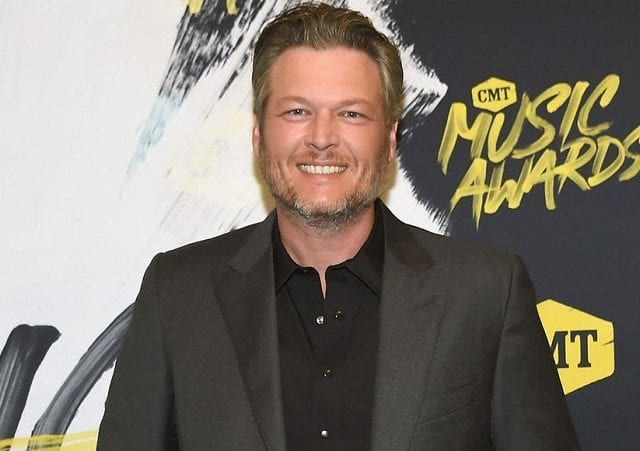 Blake Shelton – Bio, Age, Height, Net Worth, Married, Wife