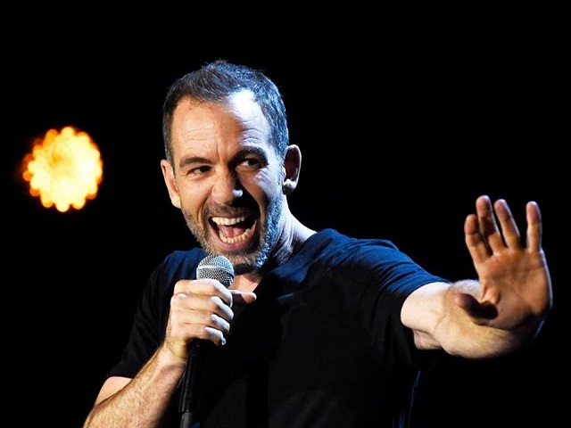 Bryan Callen – Bio, Wife, Height, Net Worth, Age, Dad ...