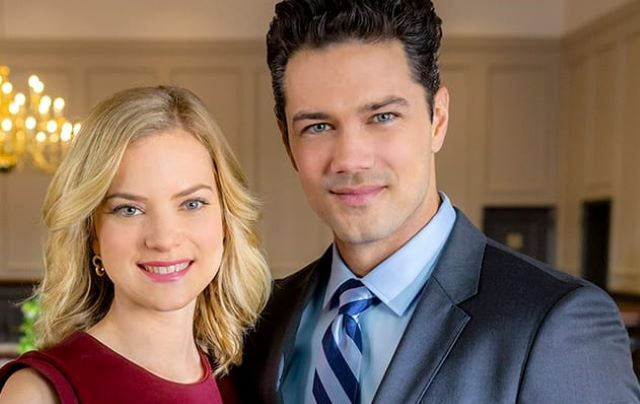 Ryan Paevey Facts