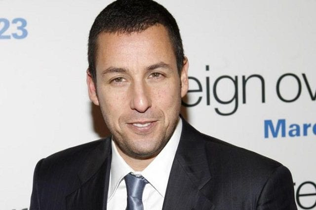 Adam Sandler Movies How Many Has He Been In Here Are The Best