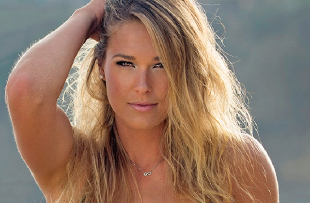 Morgan Beck, Bode Millers Wife - Facts About The Beach Volleyball Player-6208