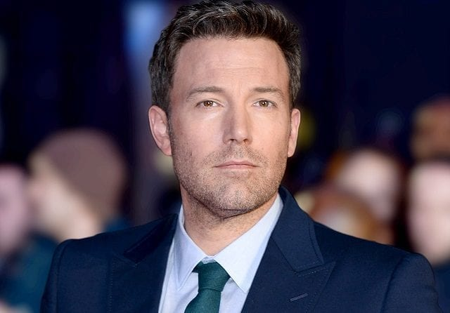 Ben Affleck Movies and TV Shows Rated From Best To Worst