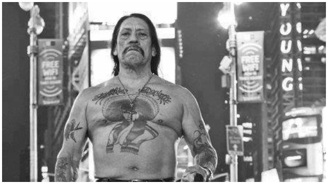 How Tall Is Danny Trejo