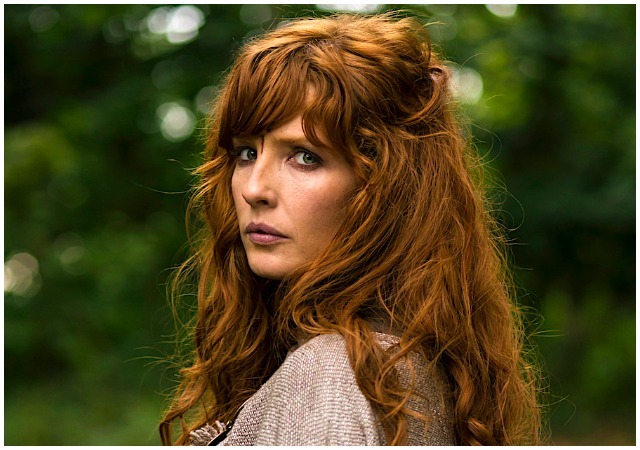 Kelly Reilly Movies