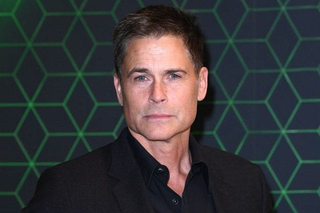 What is Rob Lowe Famous for
