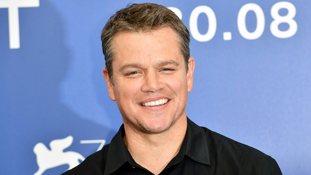 Matt Damon Movies and TV Shows Ranked From Best To Worst