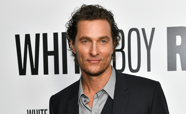 Matthew Mcconaughey Movies and TV Shows Ranked From Best ...