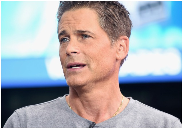Rob Lowe Son