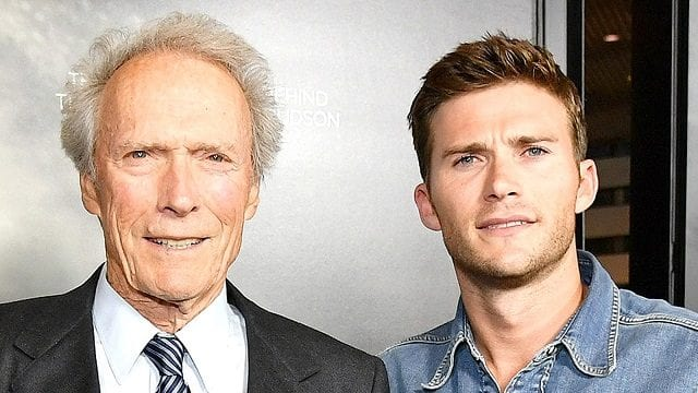 Scott Eastwood Related To Clint Eastwood