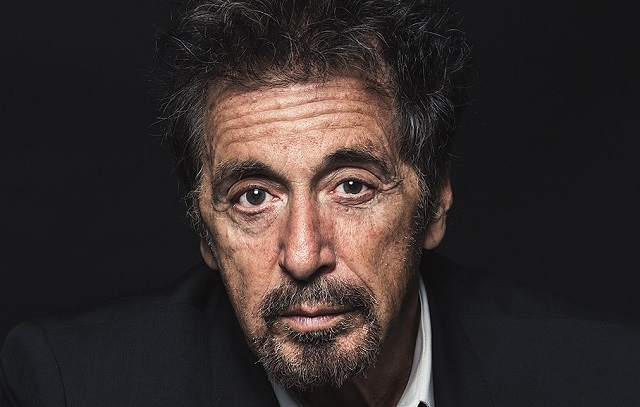 Al Pacino married