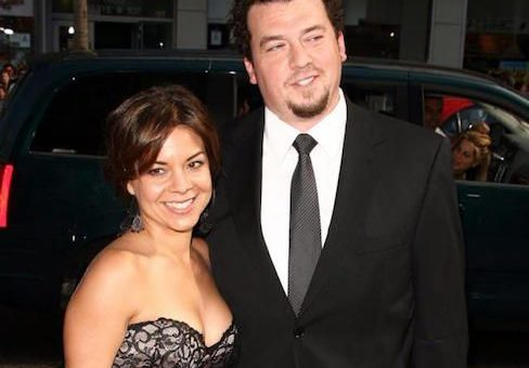 Gia Ruiz Danny Mcbride S Wife 5 Facts To Know About The Director
