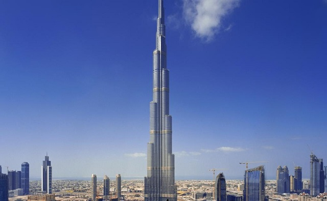Most expensive luxury hotels in Dubai