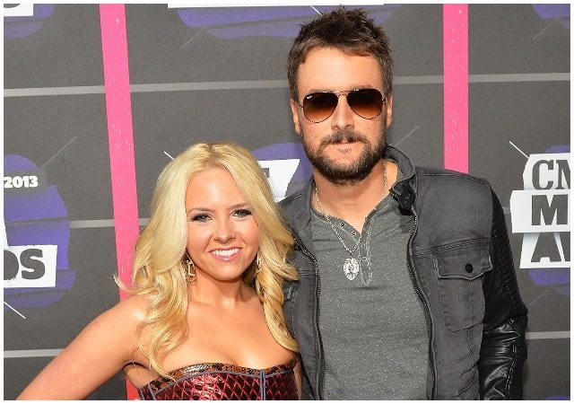 Eric Church Still Single