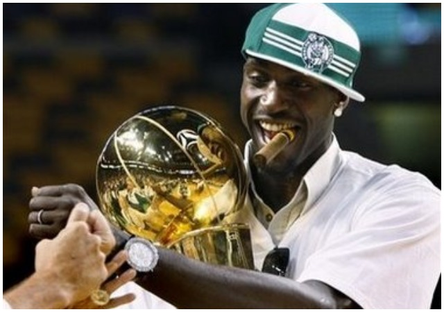 How Many Rings Does Kevin Garnett