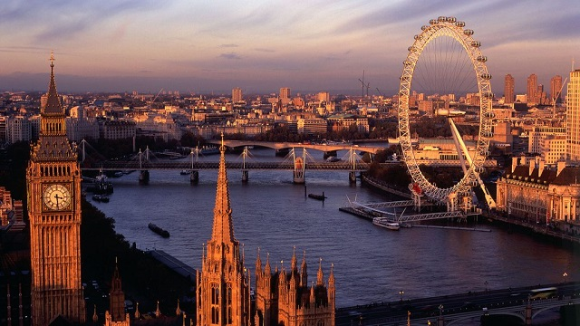 Expensive Luxury Hotels in London
