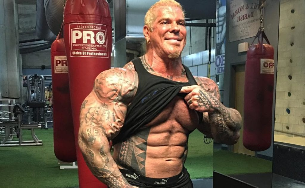 Rich Piana Net Worth – How Much Did He Have At The Time Of His Death?