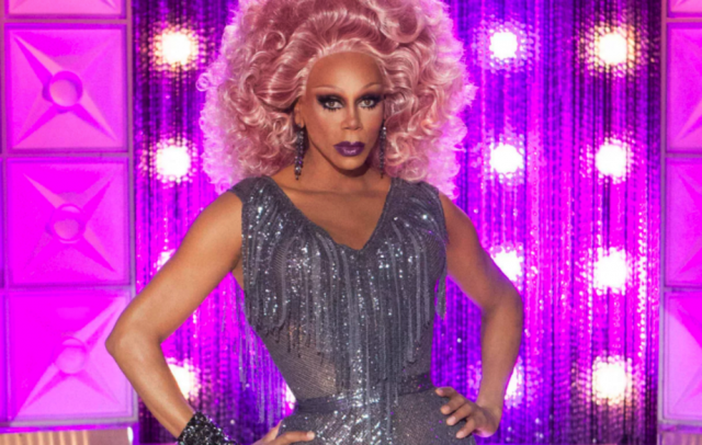 RuPaul's Net Worth