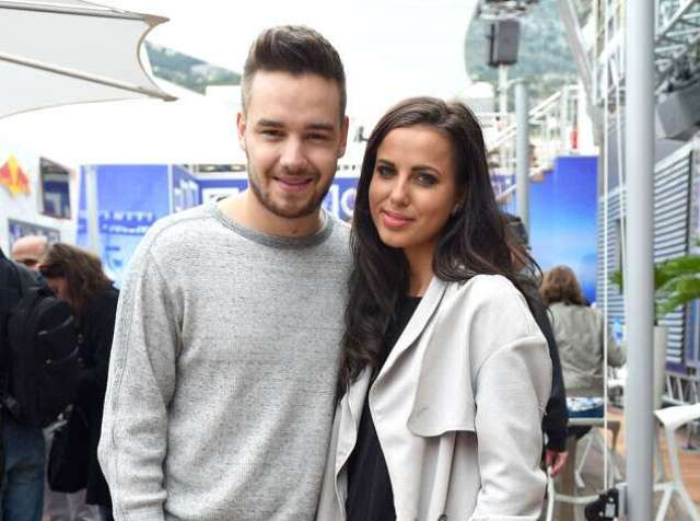 Liam Payne girlfriend