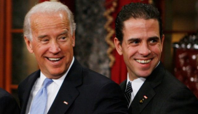 Hunter Biden's net worth