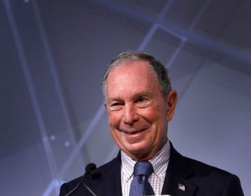 How Michael Bloomberg achieved his Net worth