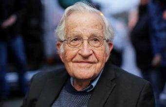 Who is Noam Chomsky