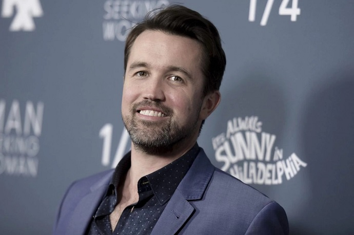 What Is Rob McElhenney...