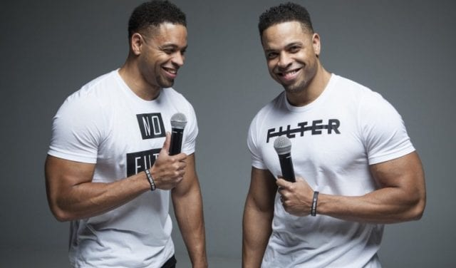 The Hodgetwins wives