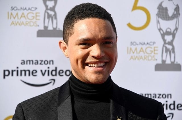 South African American Celebrities