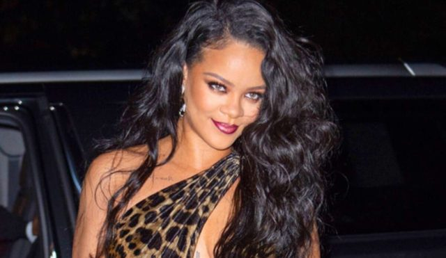 Rihannas Net Worth