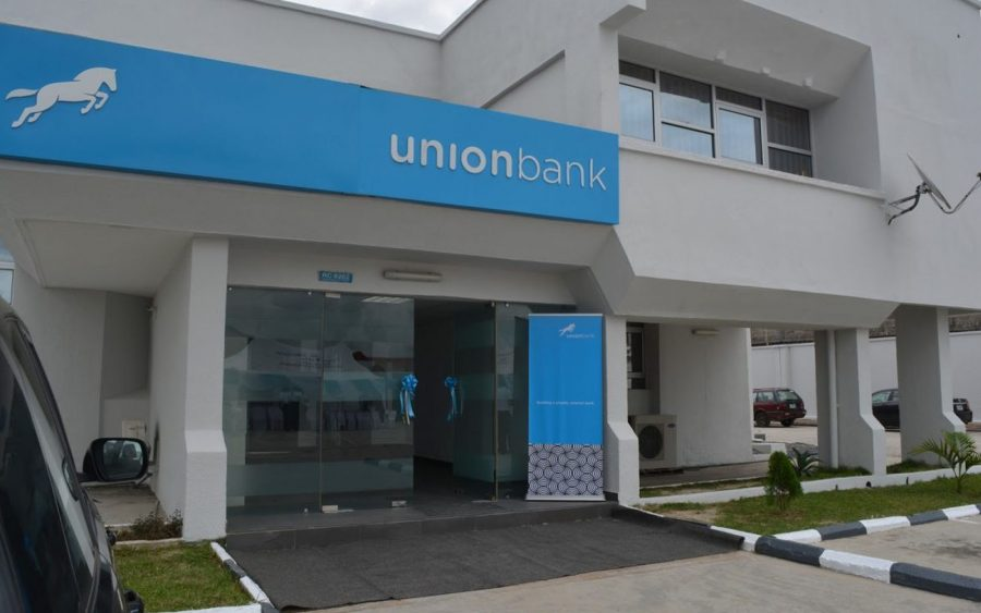 Union Bank Account Number
