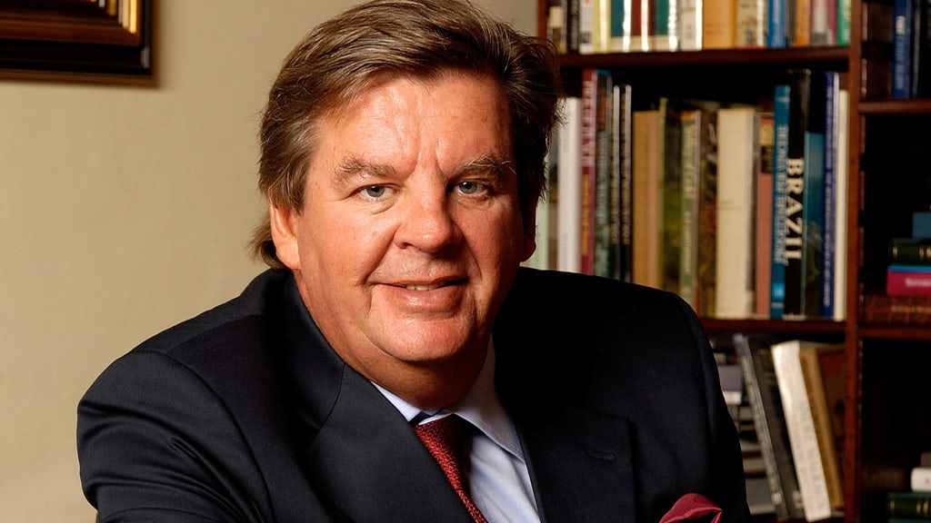 African business people, Johann Rupert Net Worth: $6.5 Billion Nationality: South Africa Job: Chairman: Compagnie Financiere Richemont