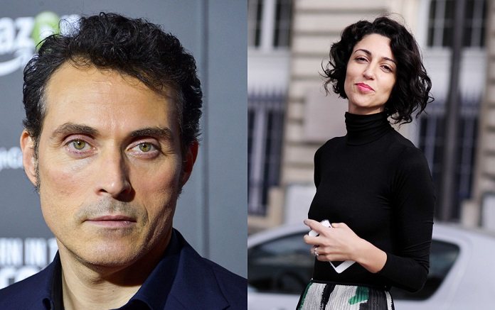 Rufus Sewell Had A Son With Ex Wife Amy Gardner Before Moving On With Girlfriend Inside His Love Life