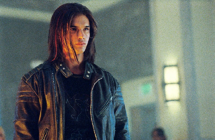 Steven Strait in Sky High