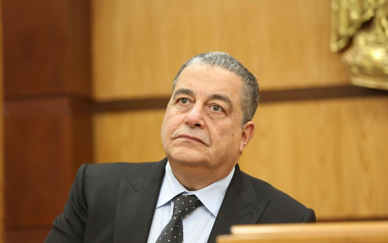 Yasseen Mansour Net Worth: $2.3 Billion Nationality: Egyptian Job: Chairman: Palm Hills Developments