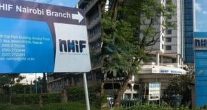NHIF Contacts, Customer Care Numbers and their Addresses
