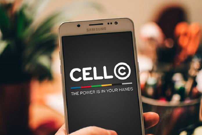 Cell C Data Deals