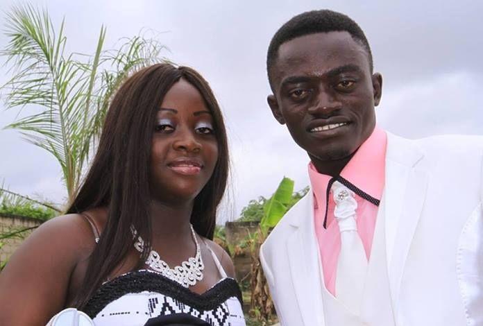 Kwadwo Nkansah's Divorce