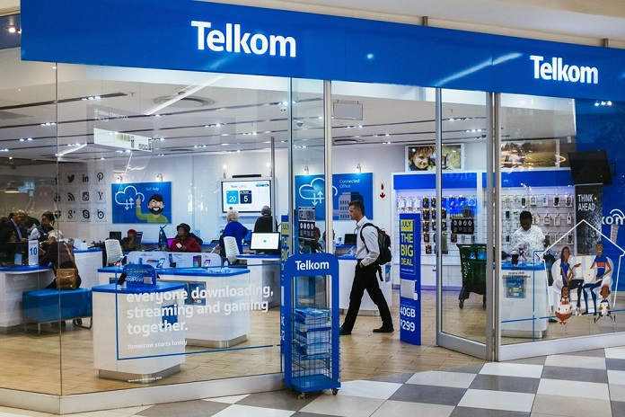 Telkom Please Call Me