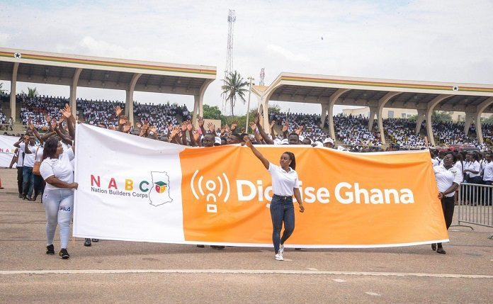 How to Apply to NABCO Ghana