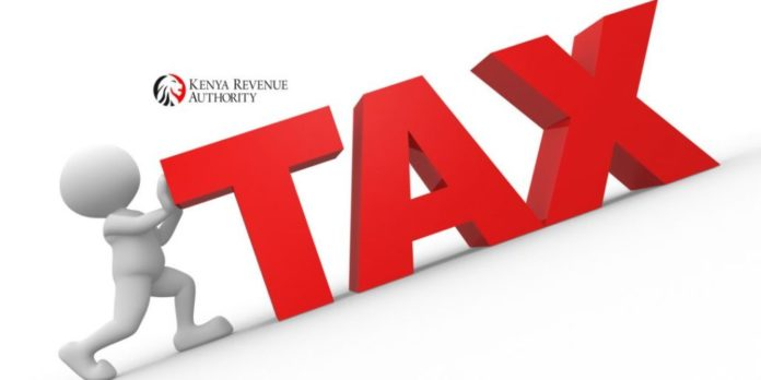 File Your KRA Tax