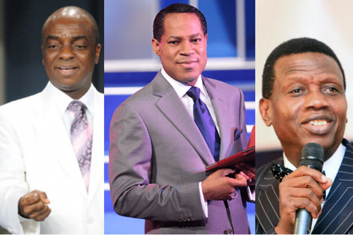 15 Richest Pastors in Nigeria