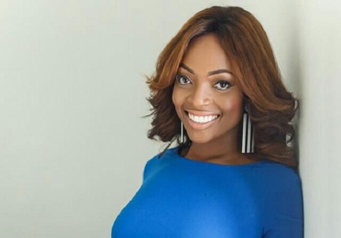 Sharon, Davido's sister