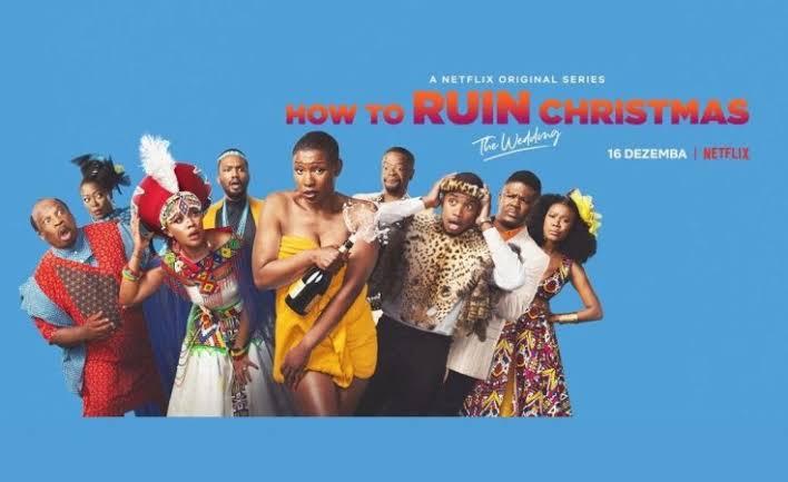 Best African TV Shows On Netflix