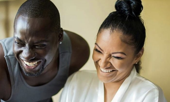 Chris Attoh