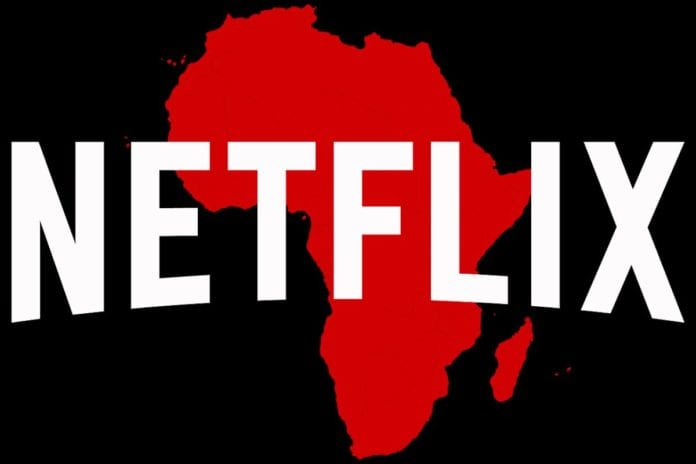 African Movies on Netflix